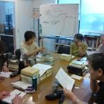 聖書の学び・祈り会